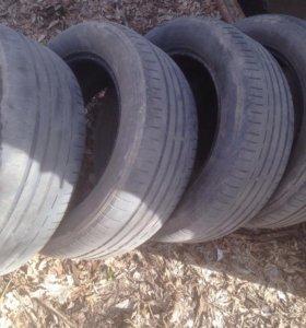 Летние шины Bridgestone Potenza