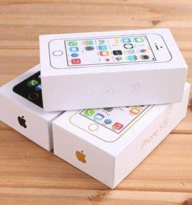 Оригинальные iPhone 5s