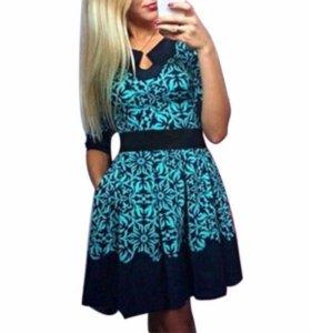 Платье 48-50 размер новое