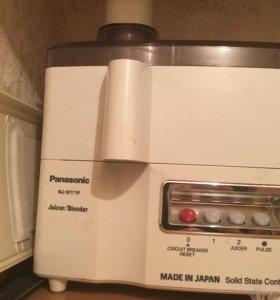 Соковыжималка Panasonic