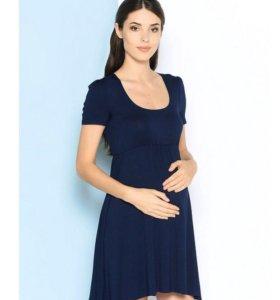 Платье для беременной и не только