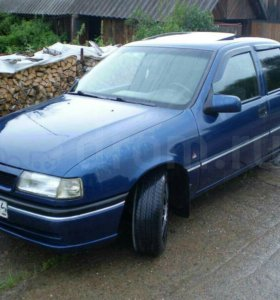 Запчасти opel vectra a 1.8i