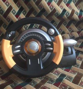 Genius Speed Wheel 3MT