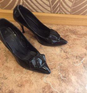 Туфли женские 37 размер!