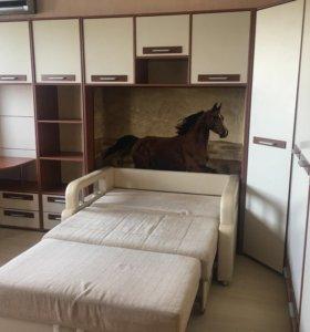 Мебель в комнату б/у