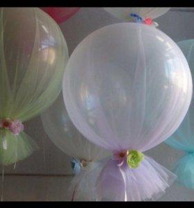 Воздушные шары Переделкино недорого