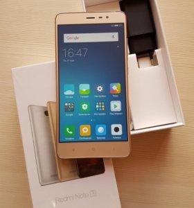 Xiaomi redmi note 3 pro SE (3/32)
