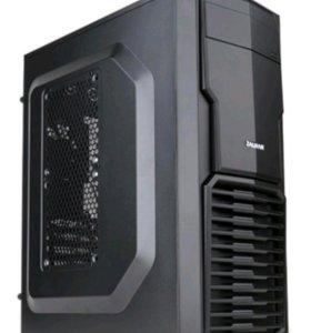 Игровой компьютер Zalman+монитор