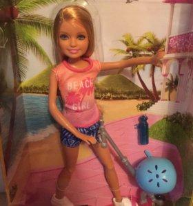 Стейси шарнирная Barbie