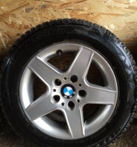 Колеса BMW