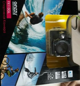 экшн камера 720p. обмен на пени борд