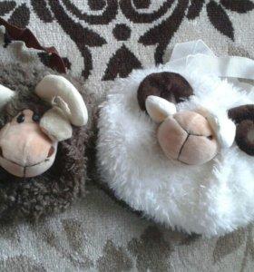 Сумочка - овечка