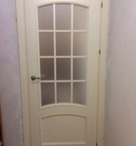 Окна, двери, балконы.