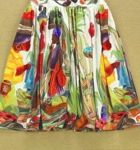 Платье Италия, новое