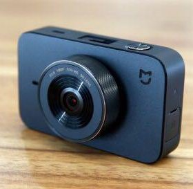 Xiaomi mijia видеорегистратор