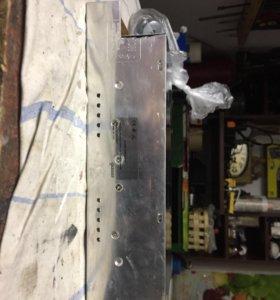 Блок GAUSS 400W новый с кулером охлаждения