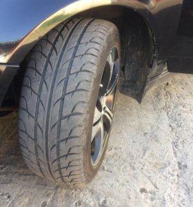 16-е колеса