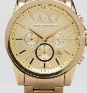 Часы наручные Armani Exchange AX2099. Доставка