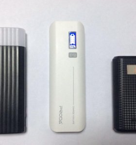 Внешний аккумулятор Power Bank 10000 mAh