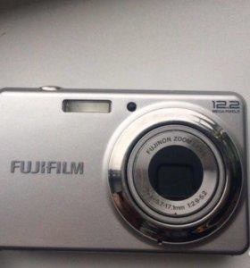 Фотоаппарат Fujifilm finepix 12.2mp