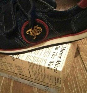 Ботиночки galliano оригинал