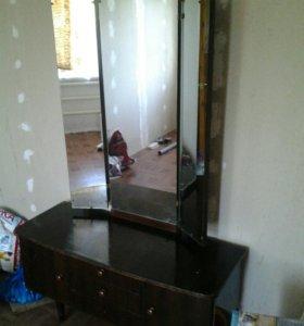 Зеркало Трельяж