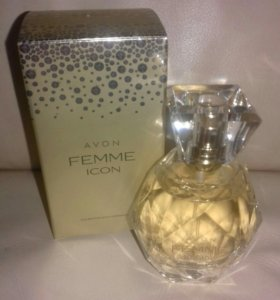 Парфюмерная вода Femme lcon