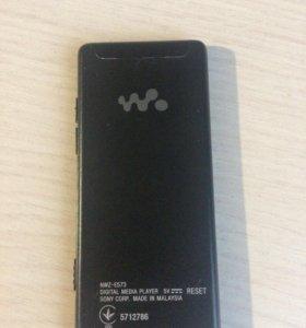 Sony NWZ-E573