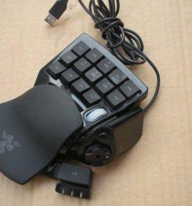 Игровая клавиатура от Razer