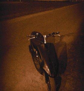 Скутер Honda dio34