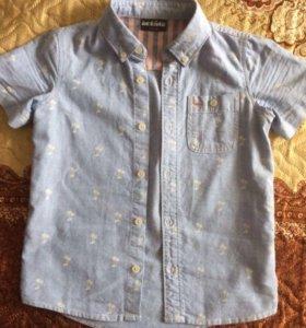 Рубашка для мальчика Acoola