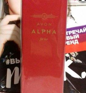 AVOV Alpha