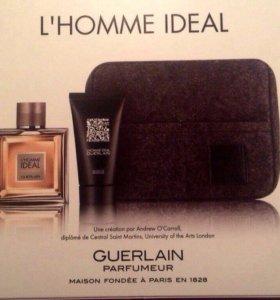 Новый набор guerlain L'Homme Ideal eau de parfum