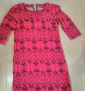 Платье женское р 46