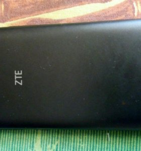 Телефон ZTE Blade GF3