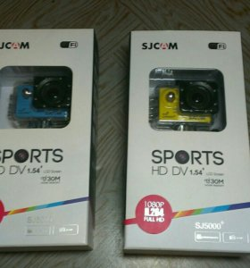 Action-камера SJCam 5000+