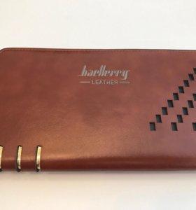 Портмоне Baellerry leather