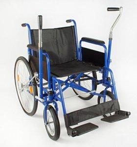 Прогулочная инвалидная кресло-коляска