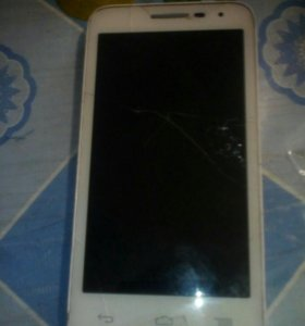 Android Alkatel Onetouch pop D5