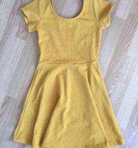 Новое. Платье