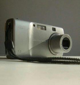 Фотоаппарат Olympus Camedia C-310 Zoom