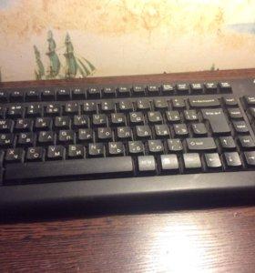 Клавиатура к компьютеру