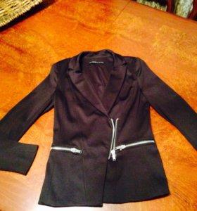 Стильный пиджак новый
