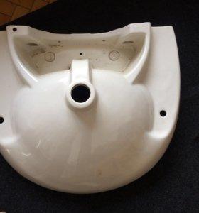 Раковина керамическая без подиума
