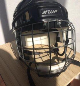 Шлем игрока с маской