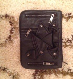 Новая клатч-сумка