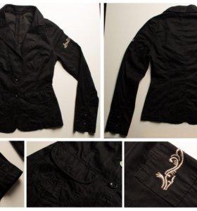 Рубашка-пиджак женская (новая)