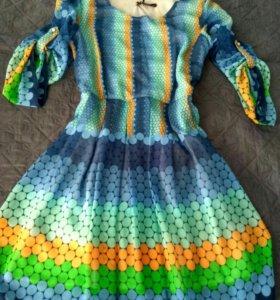Новые платья. S и М Турция