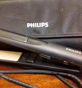 """Утюжок для волос """"Philips"""""""