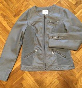 Новая куртка (обмен)